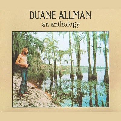 Duane Allman - An Anthology