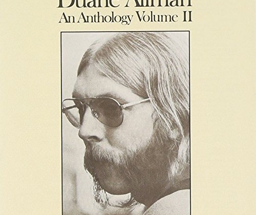 Duane Allman - An Anthology Volume II