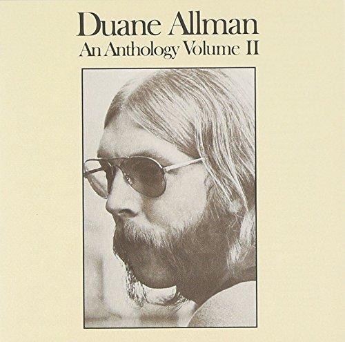 Duane Allman - An Anthology Volume II