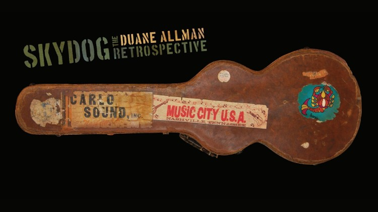 Skydog - the Duane Allman Retrospective